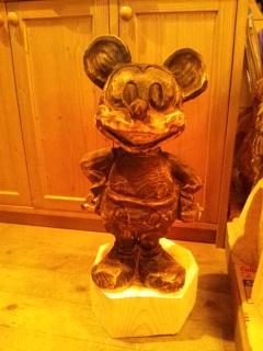 ○ッキーマウス